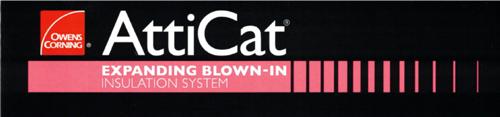 OC Atticat ProCraft Partner