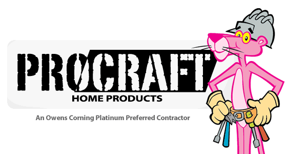 ProCraft Home Products Logo
