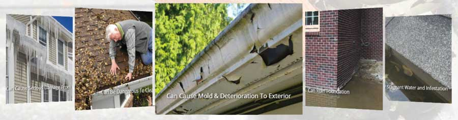 Why Gutter Guards
